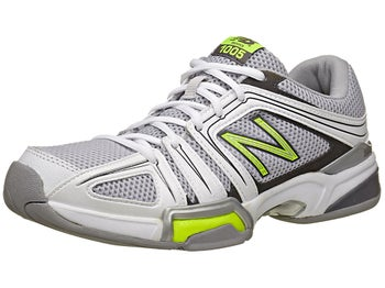 New Balance MC 1005 4E Grey/Yellow Men's Shoes