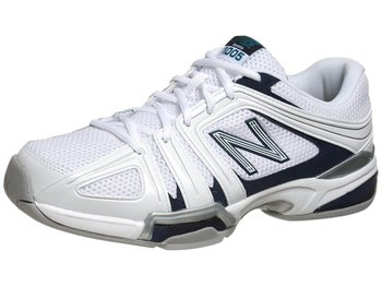 New Balance MC 1005 4E Wh/Navy Men's Shoes