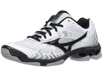 Product image of Mizuno Wave Bolt 7 Men s Shoes - White Black 4378eddef0