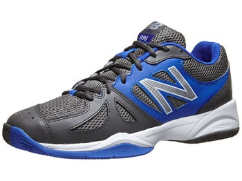 New Balance MC 696 2E Grey/Blue Men's Shoes