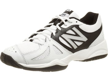 New Balance MC 696 D White/Black Men's Shoes