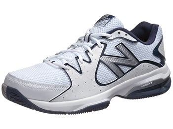 New Balance MC 786 D White/Navy Men's Shoes