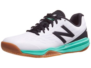 82224b9cb7 Product image of New Balance MC 796v1 D White/Emerald Men's Shoes
