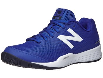 on sale 5973d 56290 Product image of New Balance MC 896v2 D Royal White Men s Shoes