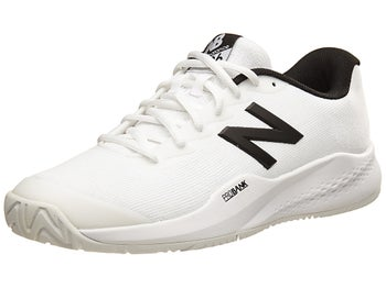 d72bd86dff22a Product image of New Balance MC 996v3 2E White/Black Men's Shoes
