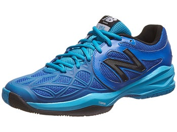 New Balance MC 996 D Blue/Blue Men's Shoes
