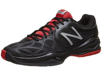 New Balance MC 996 2E Black/Red Men's Shoes
