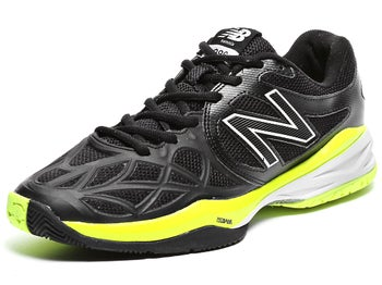 New Balance MC 996 D Black/Yellow Men's Shoes