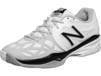 New Balance MC 996 2E White/Silver Men's Shoes