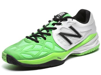 New Balance MC 996 D White/Green Men's Shoes