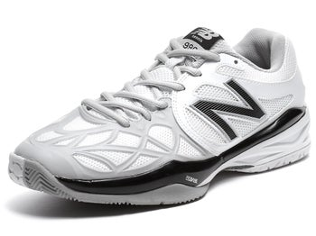 New Balance MC 996 D White/Silver Men's Shoes