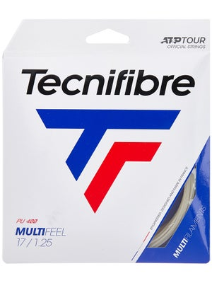 Tecnifibre Multi-Feel 17 String
