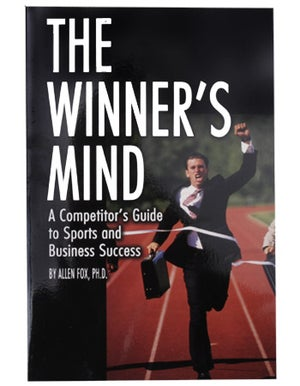 The Winner's Mind - Sports & Biz Success
