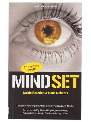 The Mindset Book