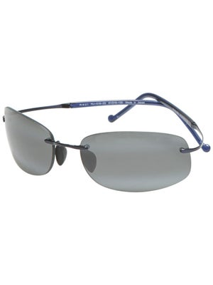 Maui Jim Honolua Bay Sunglasses Blue/Natural Grey