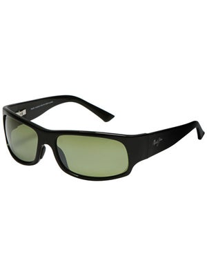 Maui Jim Longboard Sunglasses Gloss Black