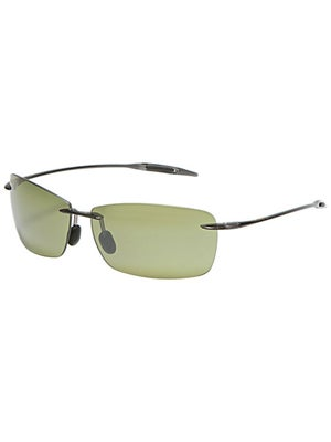 Maui Jim Lighthouse Sunglasses Smoke Grey