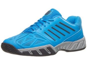 c627245eca0b4 KSwiss Bigshot Light 3 Blue/Grey Men's Shoes
