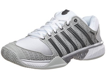 Product image of KSwiss Hypercourt Express Grey White Silver Men s Shoes 9d5174fbf88