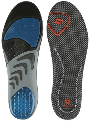 SofSole AIRR Orthotic Men's Insoles