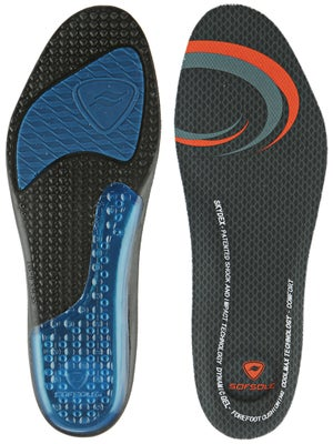 SofSole AIRR Men's Insoles