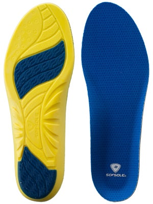 SofSole Athlete Men's Insoles