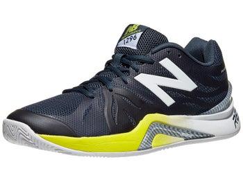 super popular 2705d d2898 Product image of New Balance MC 1296v2 D Petrol Limeade Men s Shoes