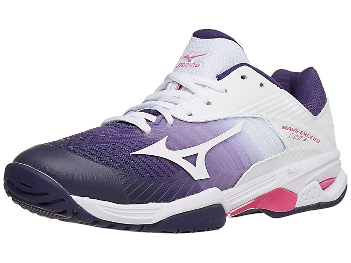 mizuno womens volleyball shoes size 8 xl junior iii
