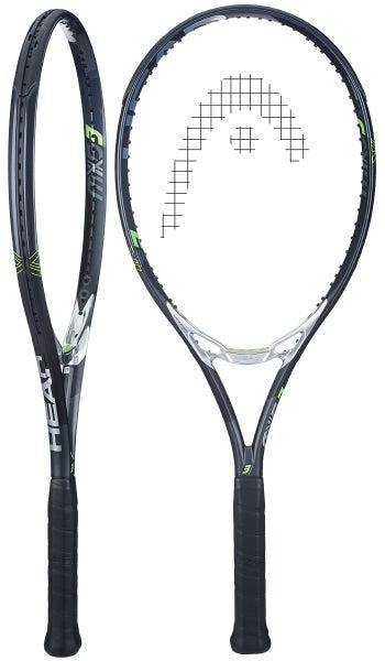 Head MxG 3 Racquets