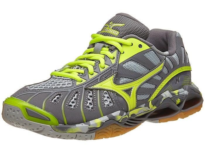 mizuno womens volleyball shoes size 8 x 3 free eu de