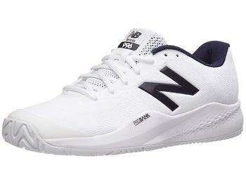 promo code abfb9 12450 Product image of New Balance MC 996v3 D White Men's Shoe