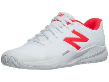 huge selection of b81b5 d08c2 Product image of New Balance MC 996v3 D White Flame Men s Shoe
