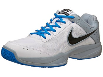 Nike Air Cage Court White/Grey Men's Shoe