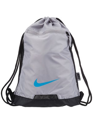 390a5b2a97 Product image of Nike Alpha Gym Sack Atmosphere Grey