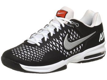 Nike Air Max Cage TS Black/White Shoe