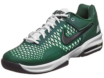 Nike Air Max Cage TS Gorge Green/White Shoe