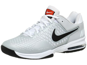 Nike Air Max Cage TS Grey/White Shoe