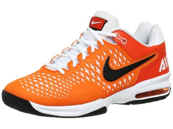 Nike Air Max Cage TS Orange/White Shoe