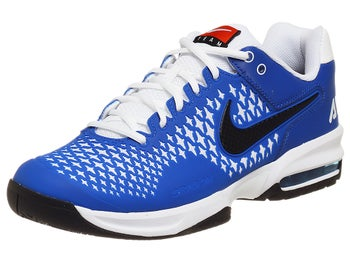 Nike Air Max Cage TS Royal/White Shoe