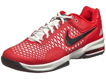 Nike Air Max Cage TS University Red/White Shoe