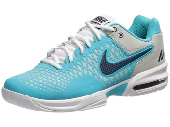 Nike Air Max Cage Gamma Blue/Grey Men's Shoe