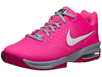 Nike Air Max Cage Pink/Grey Women's Shoe