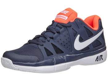 Product image of Nike Air Vapor Advantage Navy Orange Men s Shoe fba1fa911