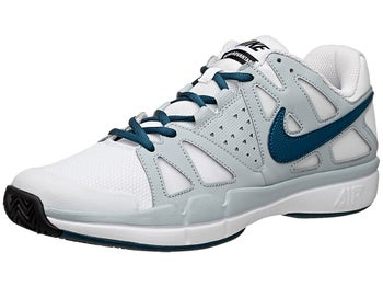 Nike Air Vapor Advantage White/Grey Men's Shoe
