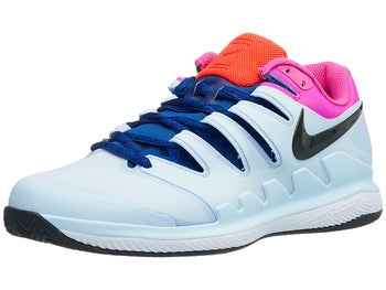 outlet store 5d8d4 55213 Product image of Nike Air Zoom Vapor X Clay Blue Fuchsia Men s Shoe
