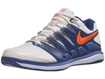 Product image of Nike Air Zoom Vapor X Blue Void Orange Men s Shoe 4411b2991