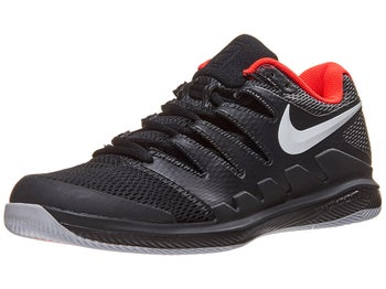 7e7b8b9c755a Product image of Nike Air Zoom Vapor X Black Crimson Men s Shoe
