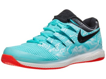 newest ca0a3 47b57 Product image of Nike Air Zoom Vapor X Teal Black Men s Shoe