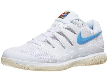 new style a1a6c d607d Product image of Nike Air Zoom Vapor X WhiteBlue Mens Shoe