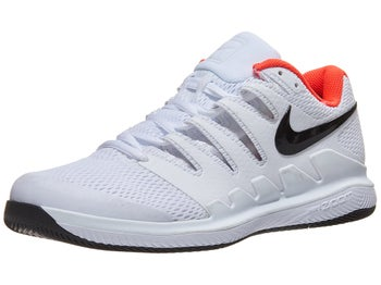 best sneakers 2f4da 02e9c Product image of Nike Air Zoom Vapor X White Crimson Men s Shoe. 360 View